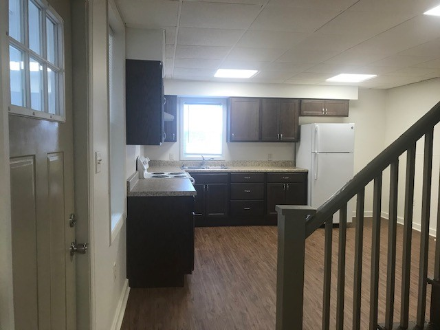 78 W KITCHEN